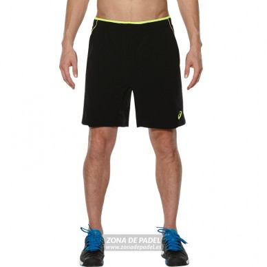 Padel Players Short Black 2016