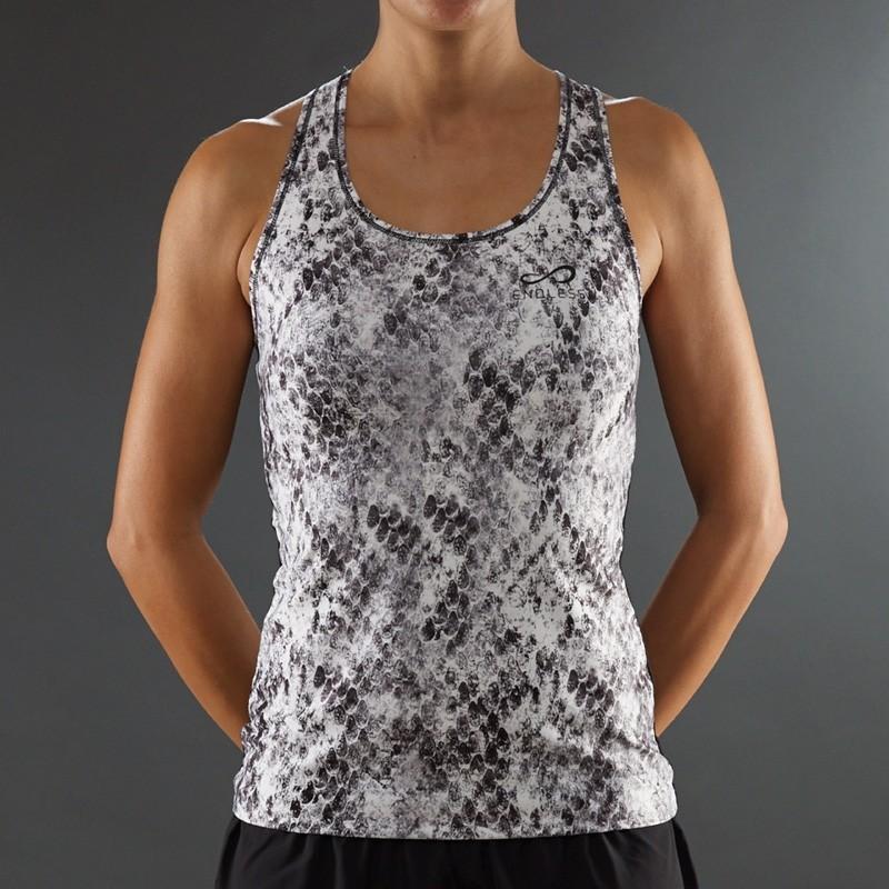 Camiseta Endless Speed Holes Grey 2016
