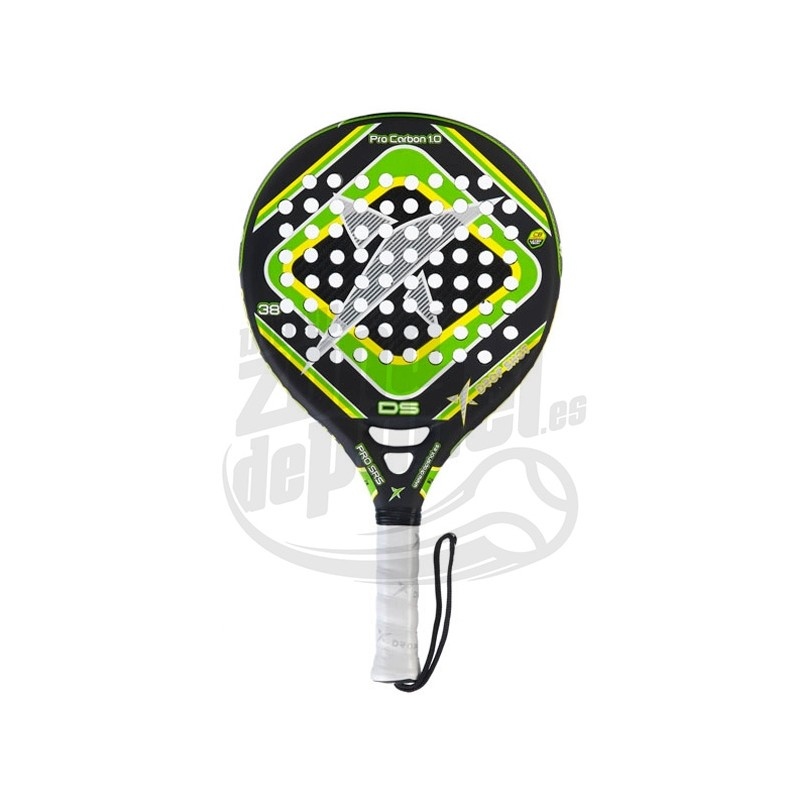 Pala Drop Shot Pro Carbon 1.0 oferta