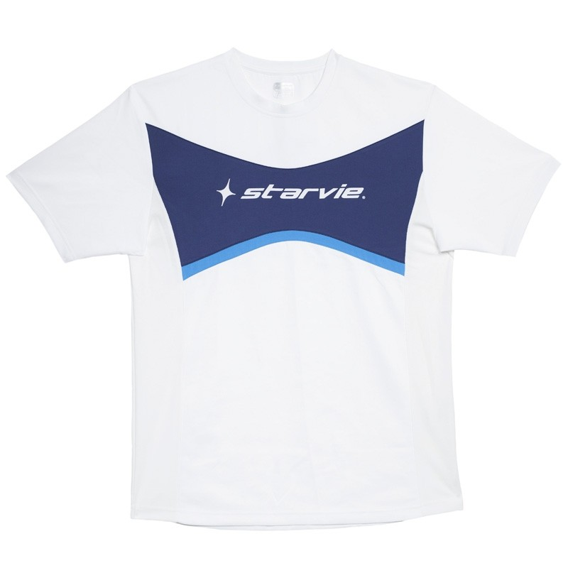 Camiseta Star Vie 2016 White