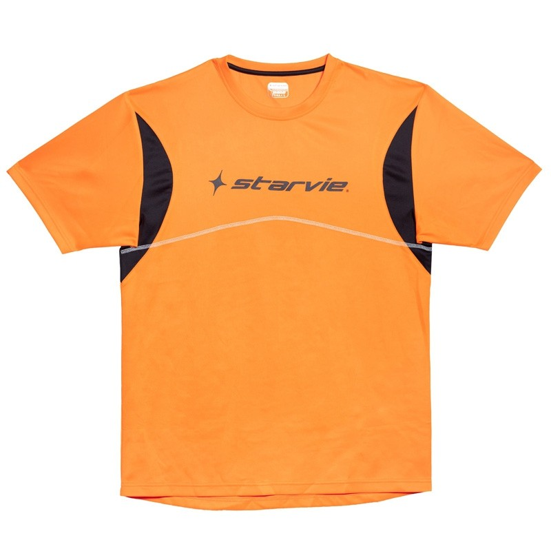 Camiseta Star Vie 2016 Orange