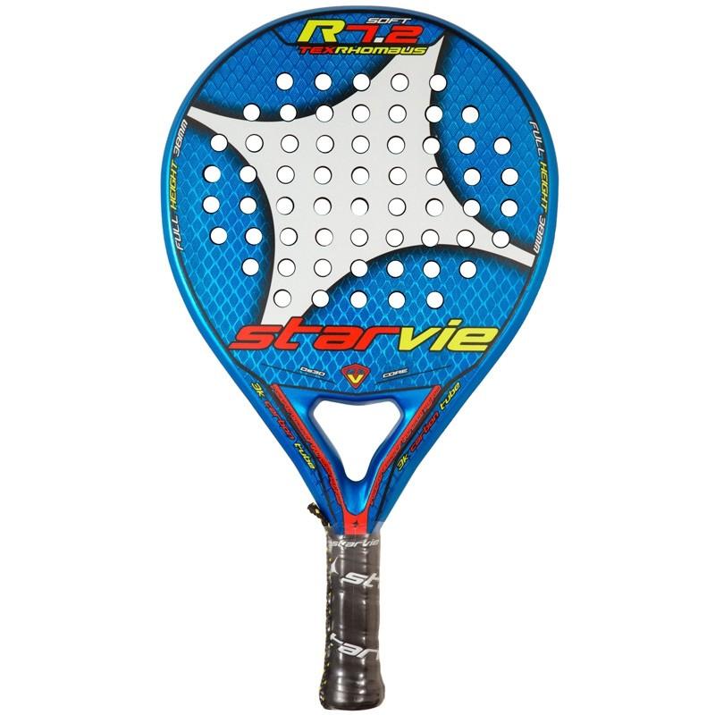 Pala Star Vie R7.2 Tex Rhombus Soft 2016