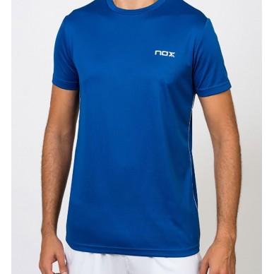 Camiseta Azul 2017