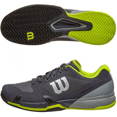 Zapatillas Rush Pro 2.5 Lime Punch 2017