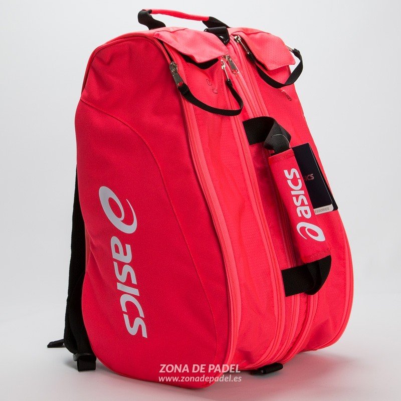Paletero Asics Padel Bag Medium Diva Pink 2017