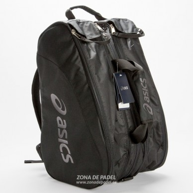 Paletero Padel Bag Medium Performance Black 2017
