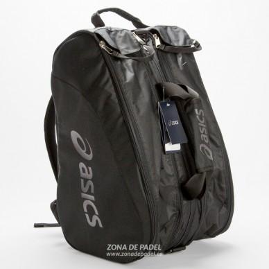 Paletero Padel Bag Medium Performance Black 2017