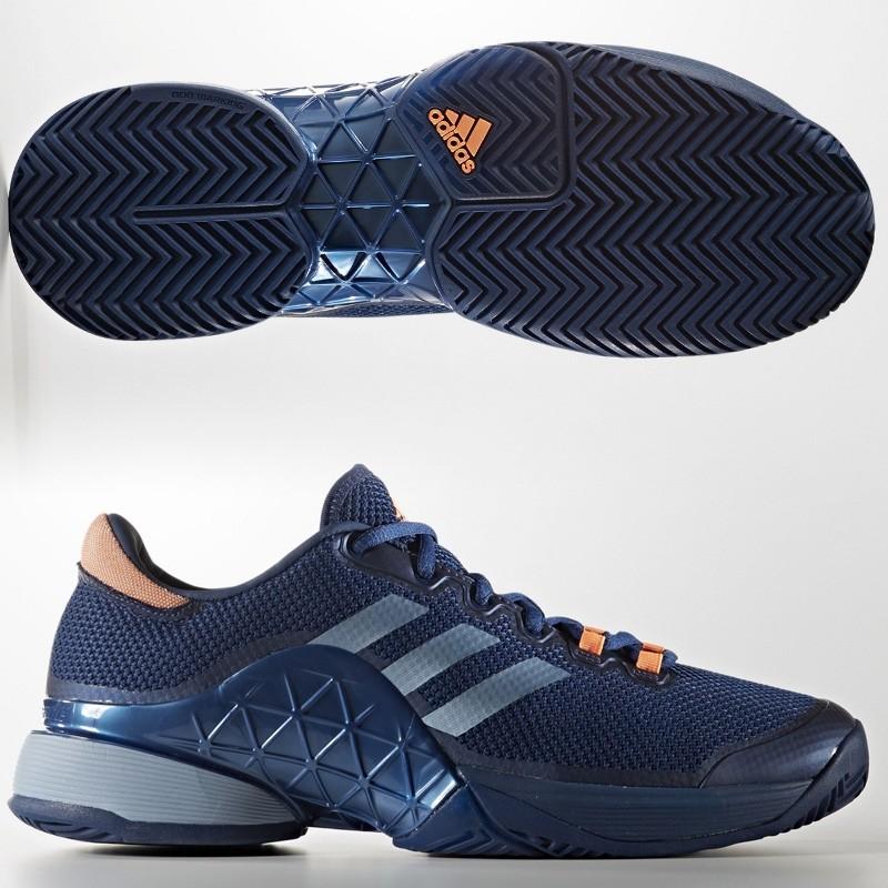 Zapatillas Adidas Barricade Clay 2017