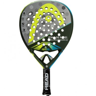 Pala Graphene Touch Alpha Elite 2018