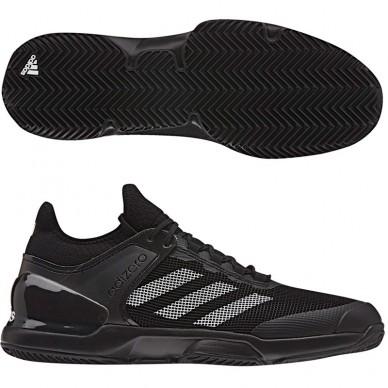 Zapatillas Adizero Ubersonic 2 Black 2017