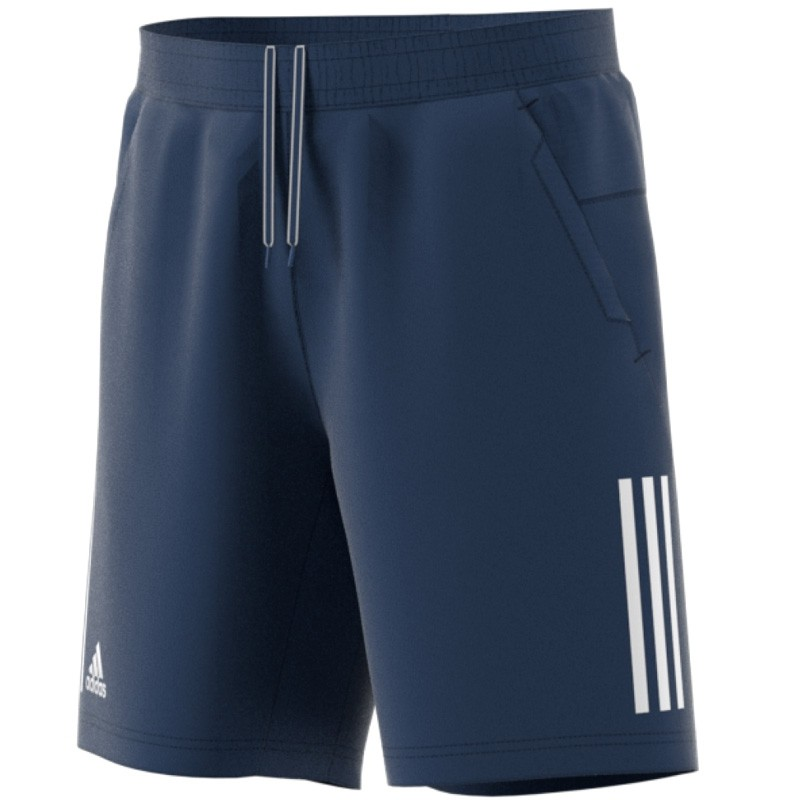 Pantalon Adidas Corto Club Blue 2017