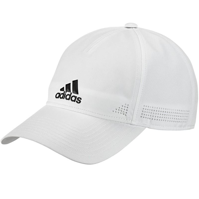 Gorra Adidas CLMCO White