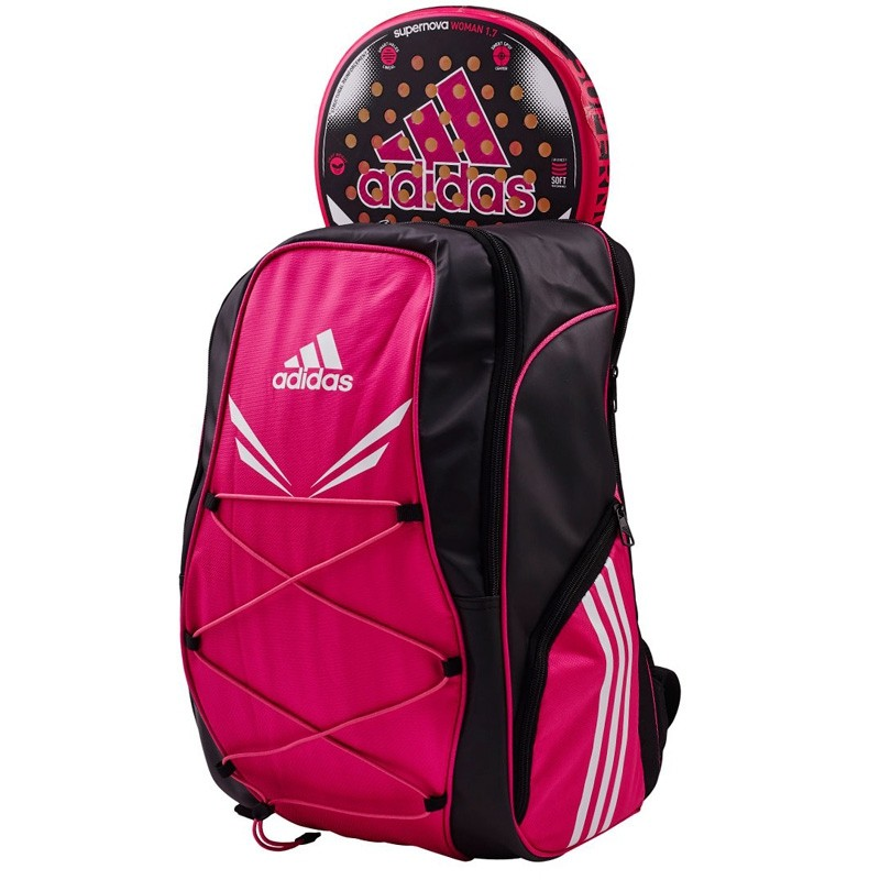 Mochila Adidas Supernova Woman 1.7 2017
