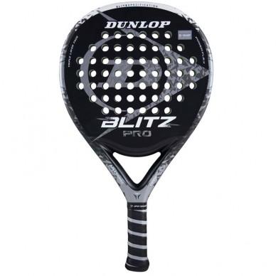 Palas de padel Dunlop  Blitz Pro 2017