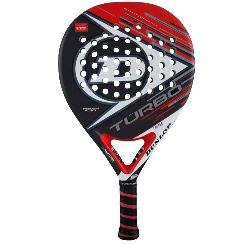Pala Dunlop Turbo Red 2017