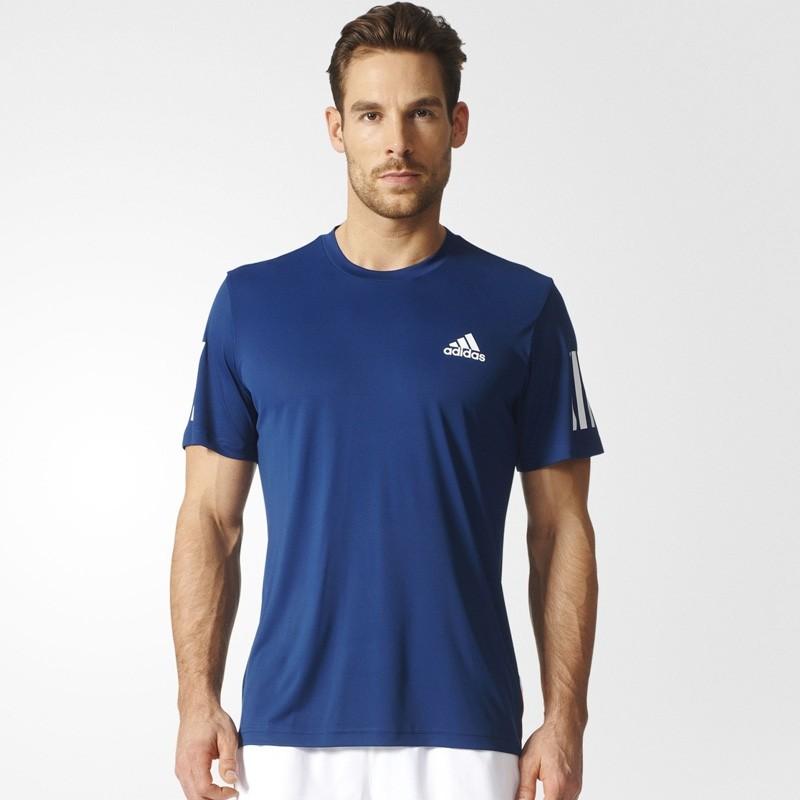 Camiseta Adidas Club Mysblu White 2017