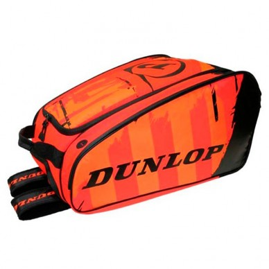 Dunlop Paletero Pro Black Orange 2017