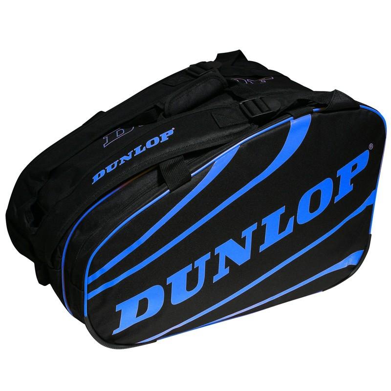 Paletero Dunlop Competition Blue 2017