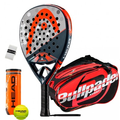 Pack Graphene Touch Alpha Motion Dunlop
