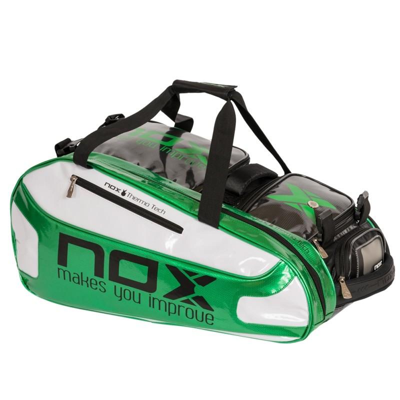 Paletero Nox Thermo Sainz 17