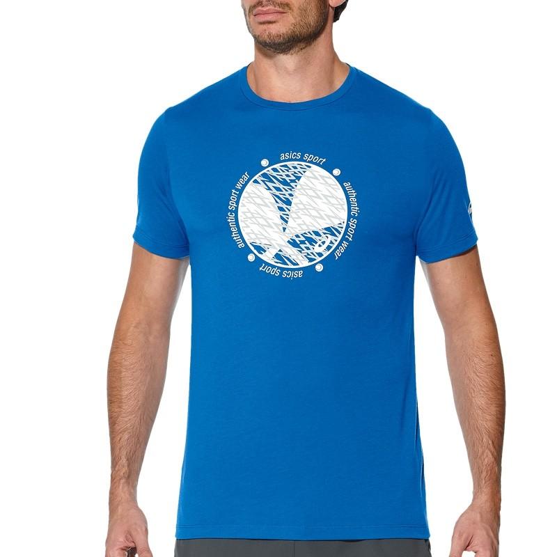 Camiseta Asics Padel GPX Top Imperial