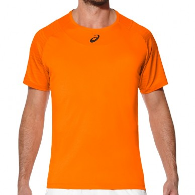 Camiseta M Club GPX Top Orange Pop 2017