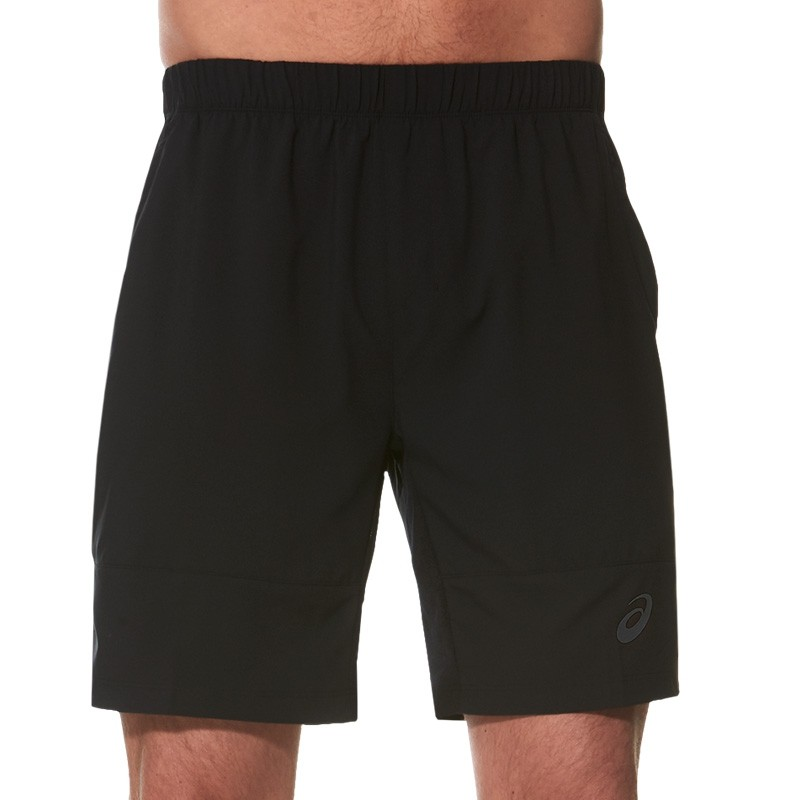 Pantalón Asics M Club Short 7IN Performance Black