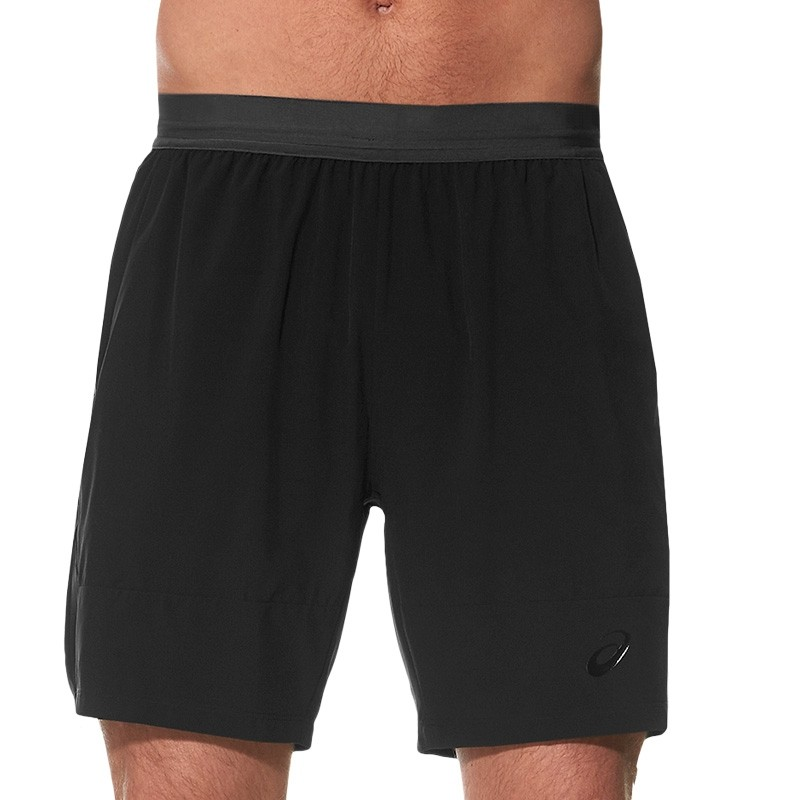 Pantalón M Athlete Short 7IN Performance Black 2017