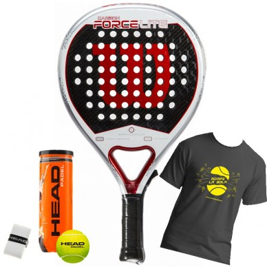 Wilson  Carbon Force Lite WHRD 2017