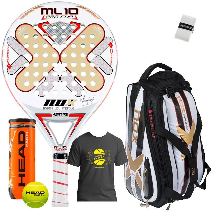 Pack Nox ML10 PRO CUP LEGENDS