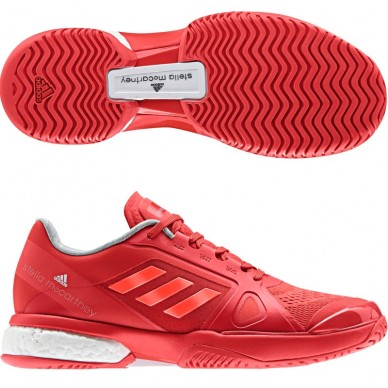 Zapatillas ASCM Barricade Boost CORRED/FTWW 2017