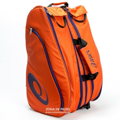 AsicsPaletero Padel Bag Red Clay 2017