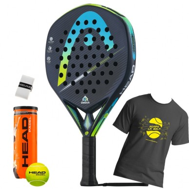Head  Graphene Touch Omega Pro 2017