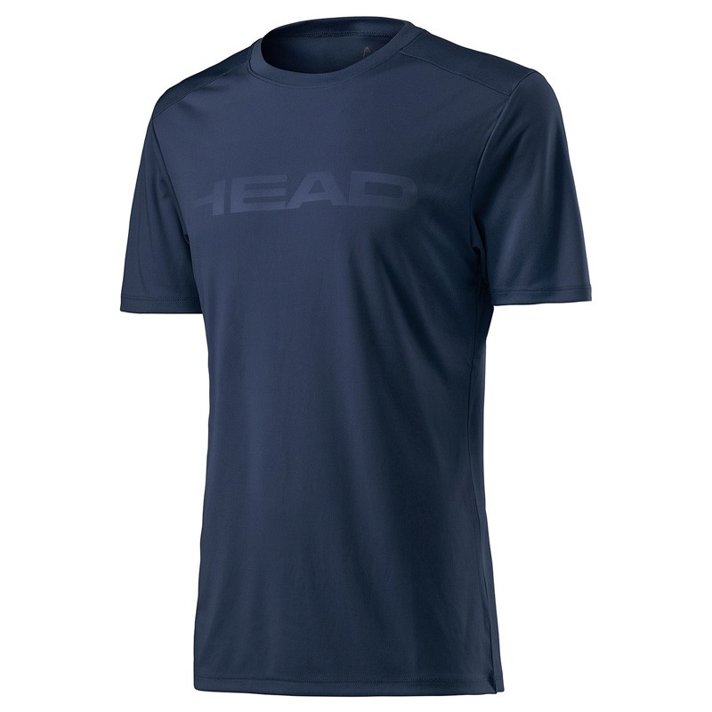 Camiseta Head Vision Corpo Shirt M Navy 2017