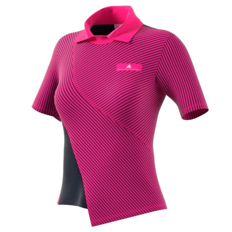 Comprar Camiseta Adidas Rosa y Negra 2017 - Zona de Padel 8b3dd4dc13f