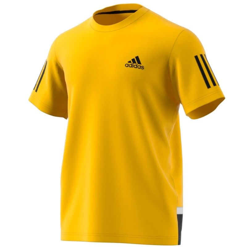 Camiseta Adidas Club Eqtyel / Black 2017