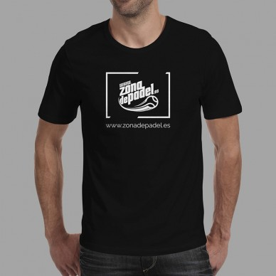 Camiseta Técnica Padel Gris