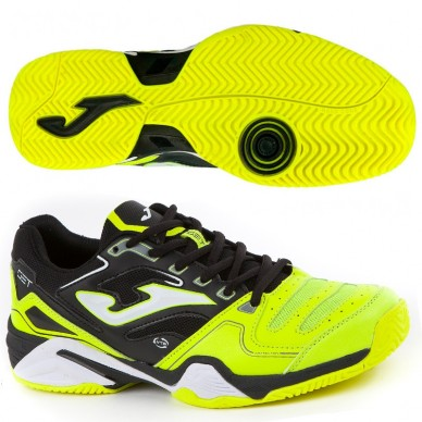 Zapatillas T.SET 711 Fluor Clay 2017