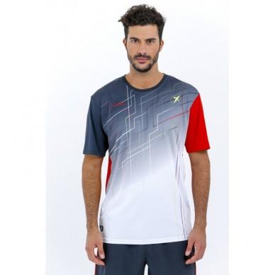 Camiseta Crisol Gris 2017