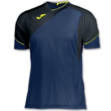 Camiseta Granada Azul Negro M/C 2017