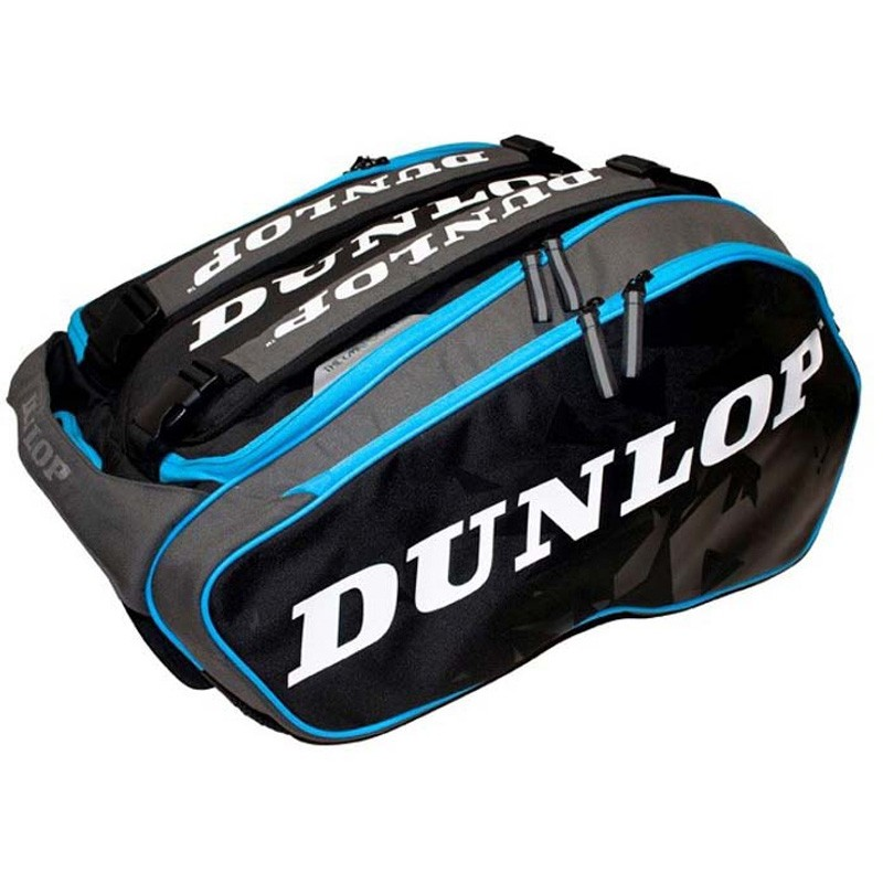 Paletero Dunlop Elite Blue 2017