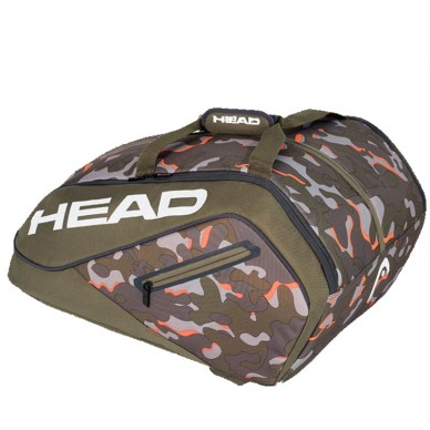 Camo Ltd. II Padel Monstercombi