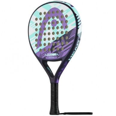 Palas de padel Head Zephyr Junior 2017