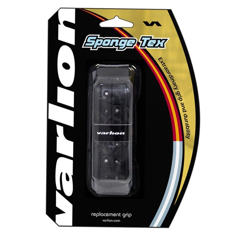 Grip Varlion Sponge Tex Negro