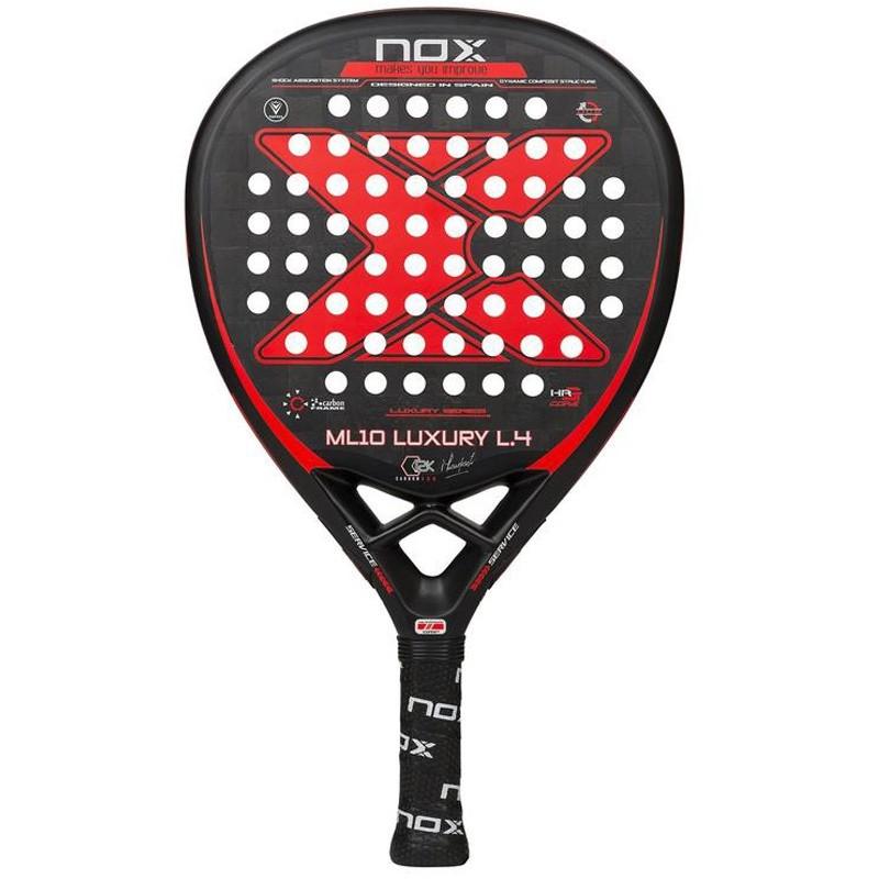 Pala Nox ML10 Luxury L4 2018