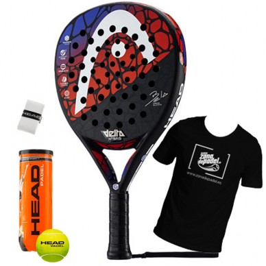 Head  Graphene Touch Delta Hybrid Bela 2019