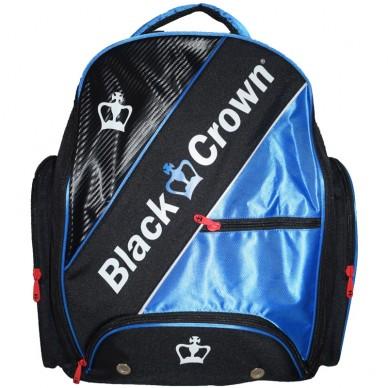 Mochila Sack Negra Azul