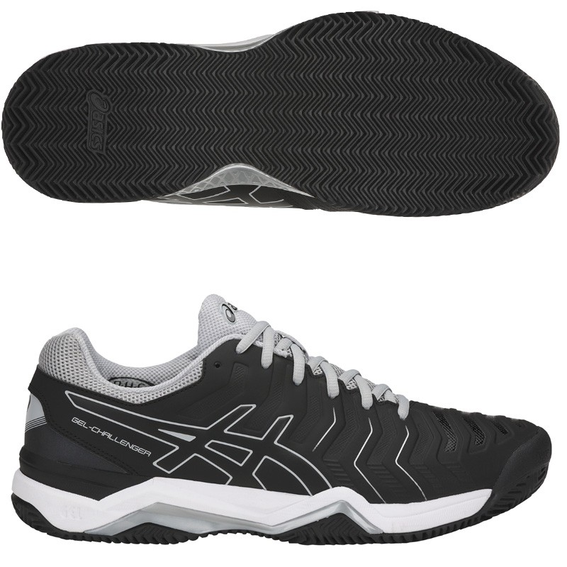 zapatilla asics gel challenger 11 clay