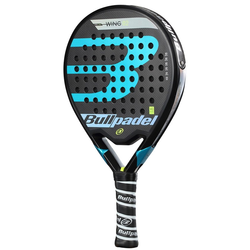 Pala Bullpadel Wing 2 2018