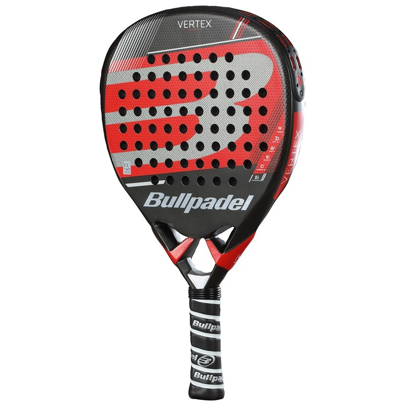 Pala Bullpadel Vertex 2018